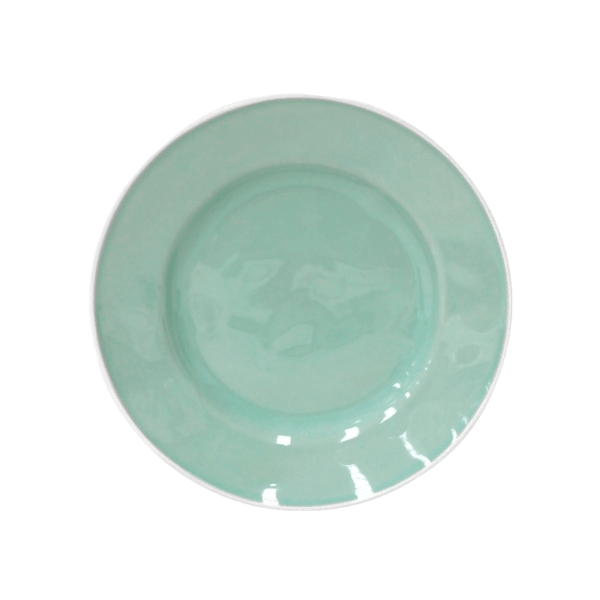 Hotel Grand Amour Costa Nova Beja Green Salad Plates, Set of 6