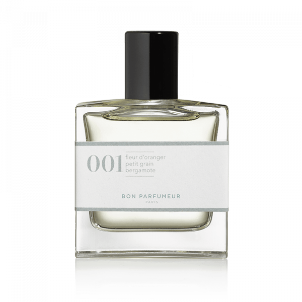 Bon Parfumeur Bergamot, Orange Blossom and Petitgrain Perfume