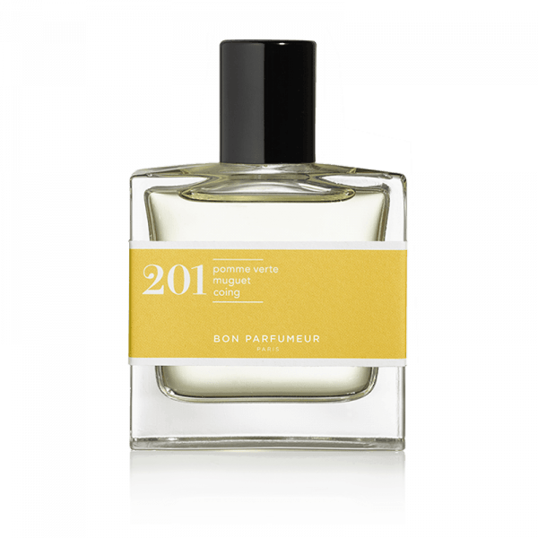 Bon Parfumeur Granny Smith, Lily and Pear Perfume