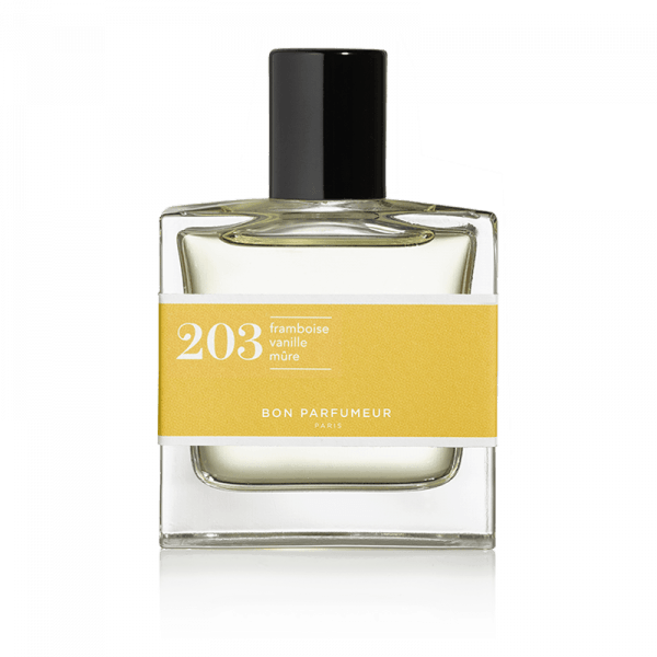 Bon Parfumeur Blackberry, Raspberry and Vanilla Perfume
