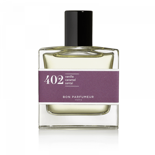 Bon Parfumeur Sandalwood, Toffee and Vanilla Perfume