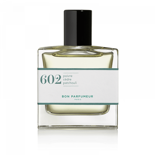 Bon Parfumeur Cedar, Patchouli and Pepper Perfume