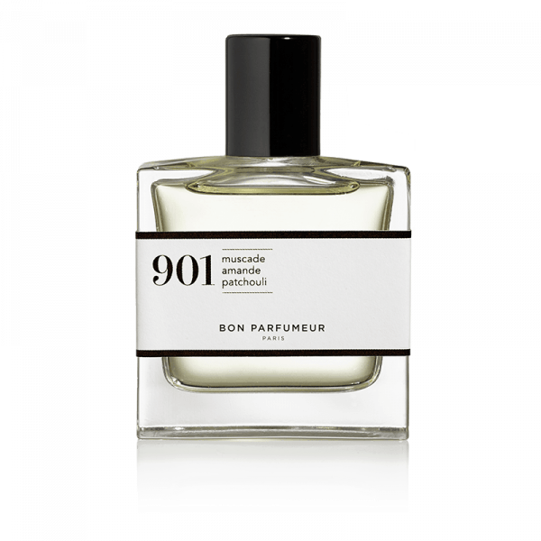Bon Parfumeur Nutmeg, Almond, and Patchouli Perfume