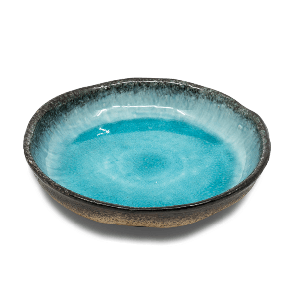 Private: JP Turquoise Crackle