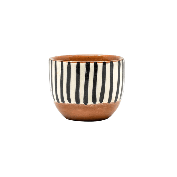 Small Izri Espresso Cup, Set of 6