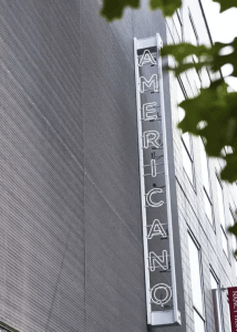 Make Yourself at Home: Review of l'Hotel Americano, New-York
