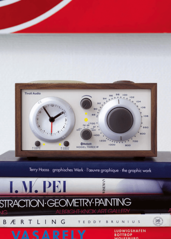 Object of Desire: The Tivoli Radios of the Hotel Grand Amour, Paris