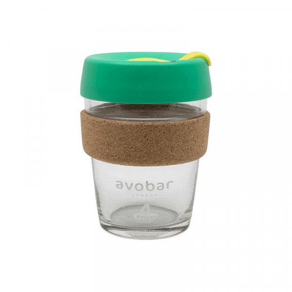 Green and Yellow Brew KeepCup