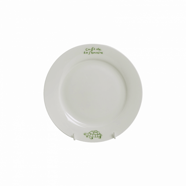 Private: Semaine x Luke Edward Hall Side Plate