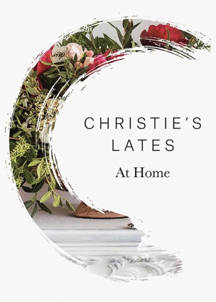 Join Maison Flaneur at Christie's Lates