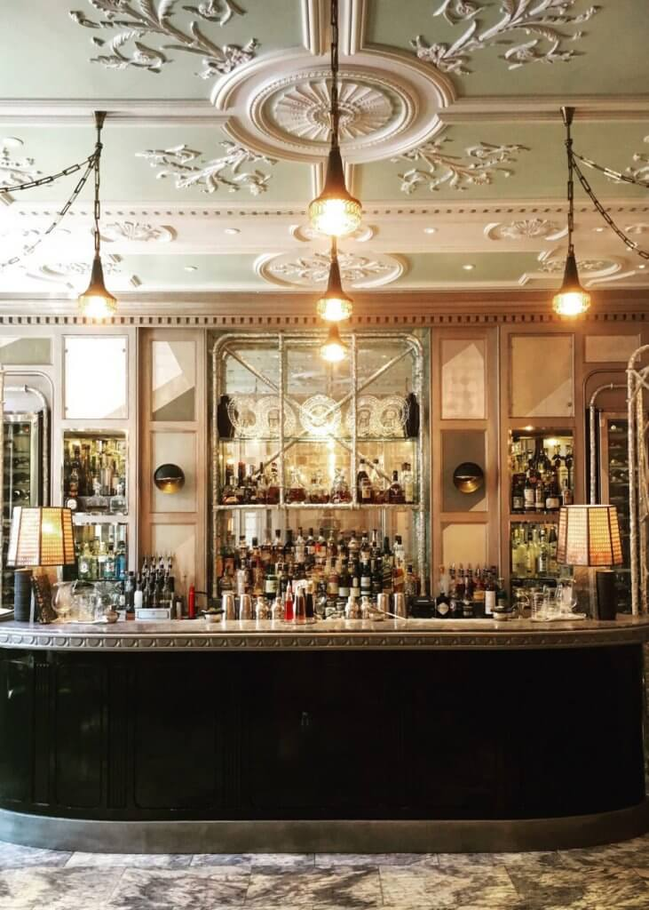 5 of the Best Bars in London