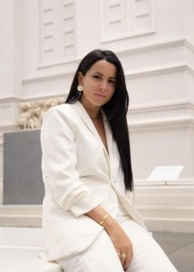 Meet the Maker: Valentina Guidi Ottobri, Curator at LuisaViaroma, Florence