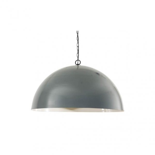 Copenhagen Scandinavian Pendant Light Grey