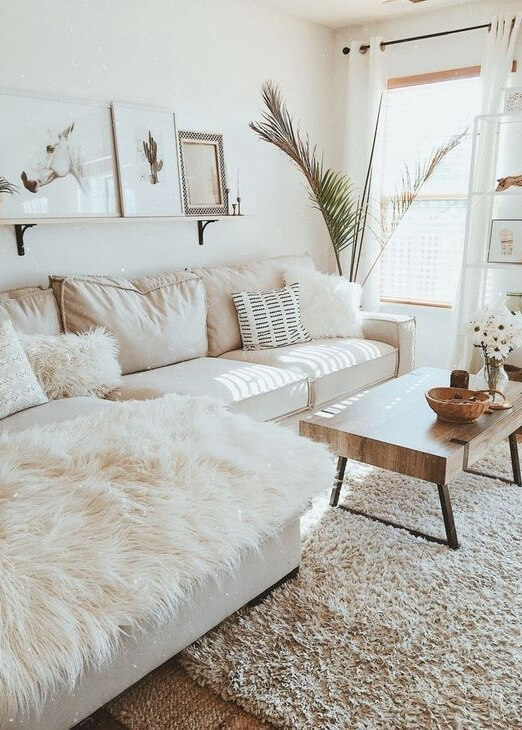 5 Cosy living room ideas