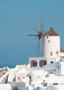 Dionas favourite holiday spots in Greece
