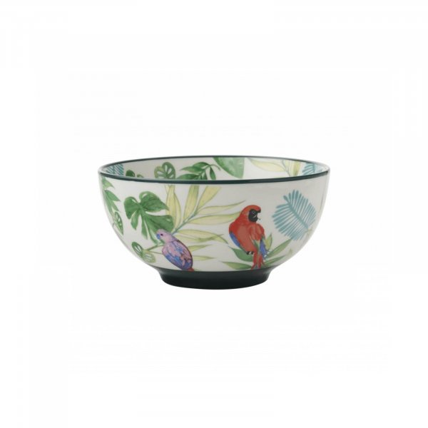 Tropical Nights Media Couple, Set of 4