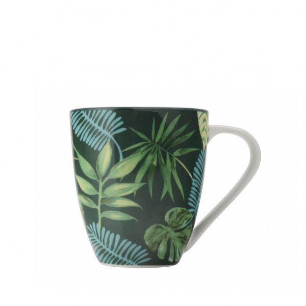 Tropical Nights Mug 500ml, Set of 4