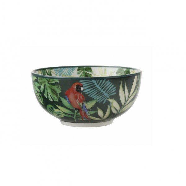 Tropical Nights Small Cup, Set of 4