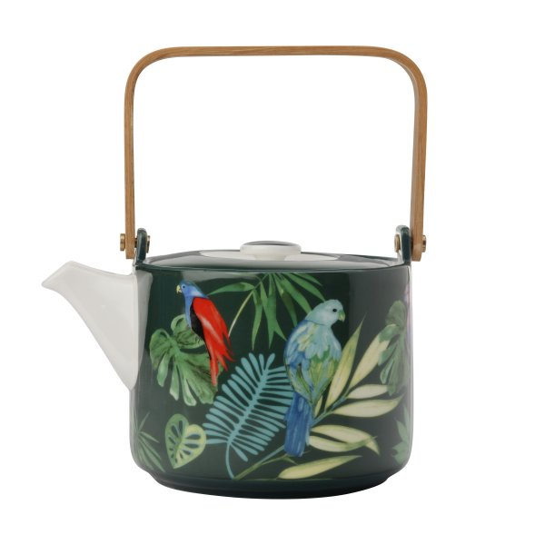 Tropical Nights Teapot 700ml, Set of 2