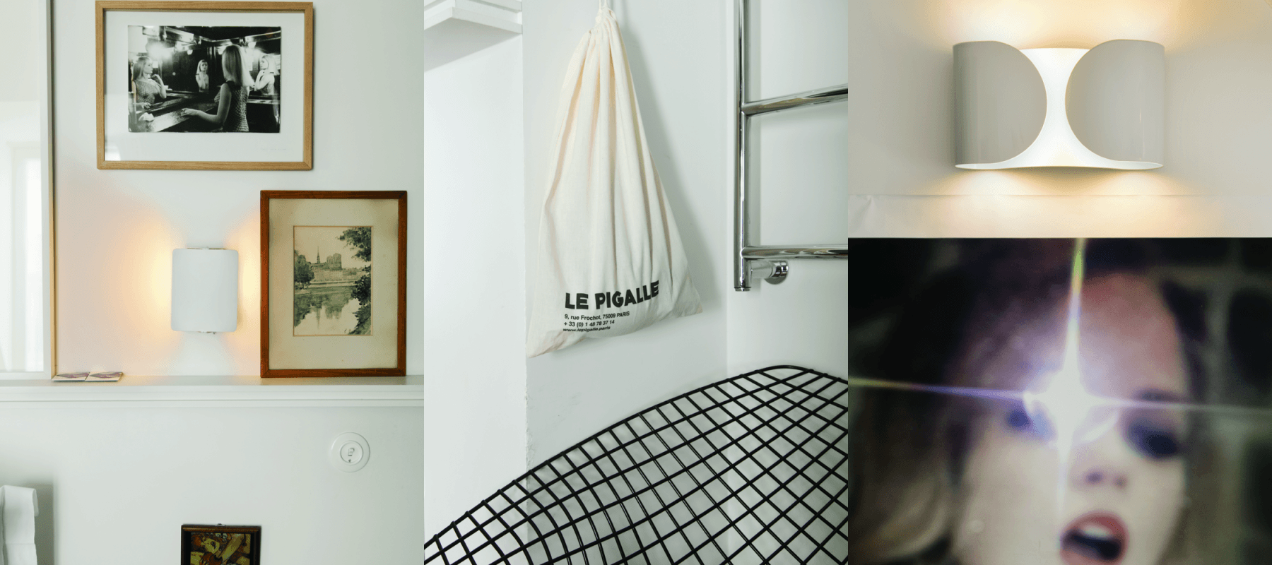 Hotels & Restaurants | Maison Flaneur