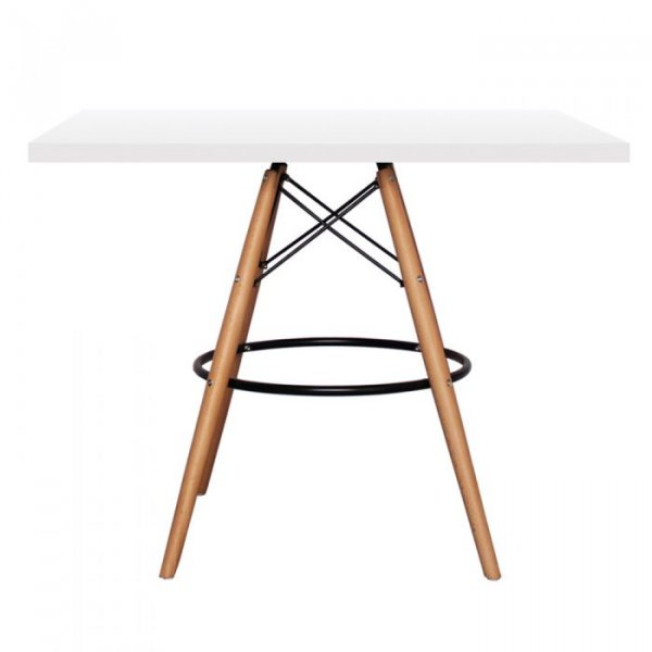 DSB Style Square Table
