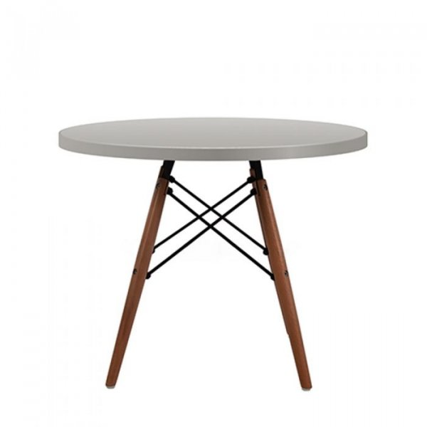 Private: Dowel Round Side Table