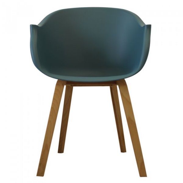 Private: N-HAY Arm Chair in Natural Legs