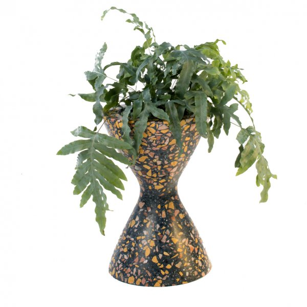 Medium Confetti Planter