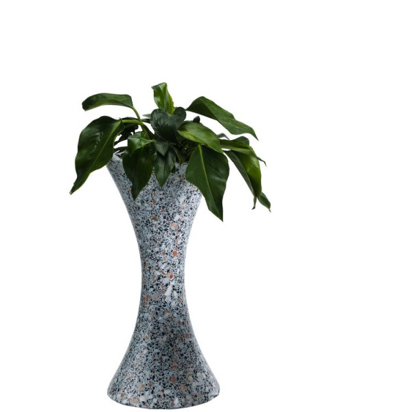 Large Confetti Planter