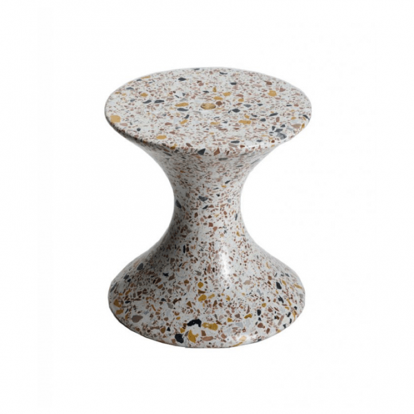 Medium Laun Confetti Table