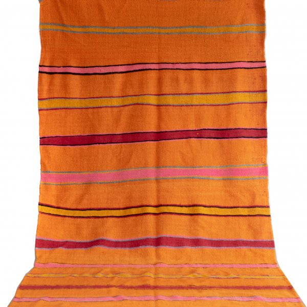 Multicolored Nomad Rug- Soraya