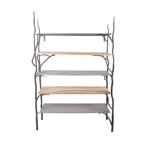 Vine Shelving Unit