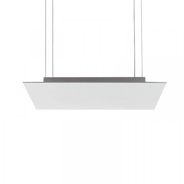 White LED Pendant Lamp – Elisa by Gabi Peretto