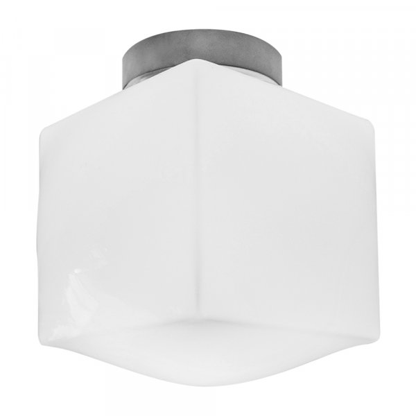 Polished Wall Ceiling Lamp – Macondo by Gregorio Spini