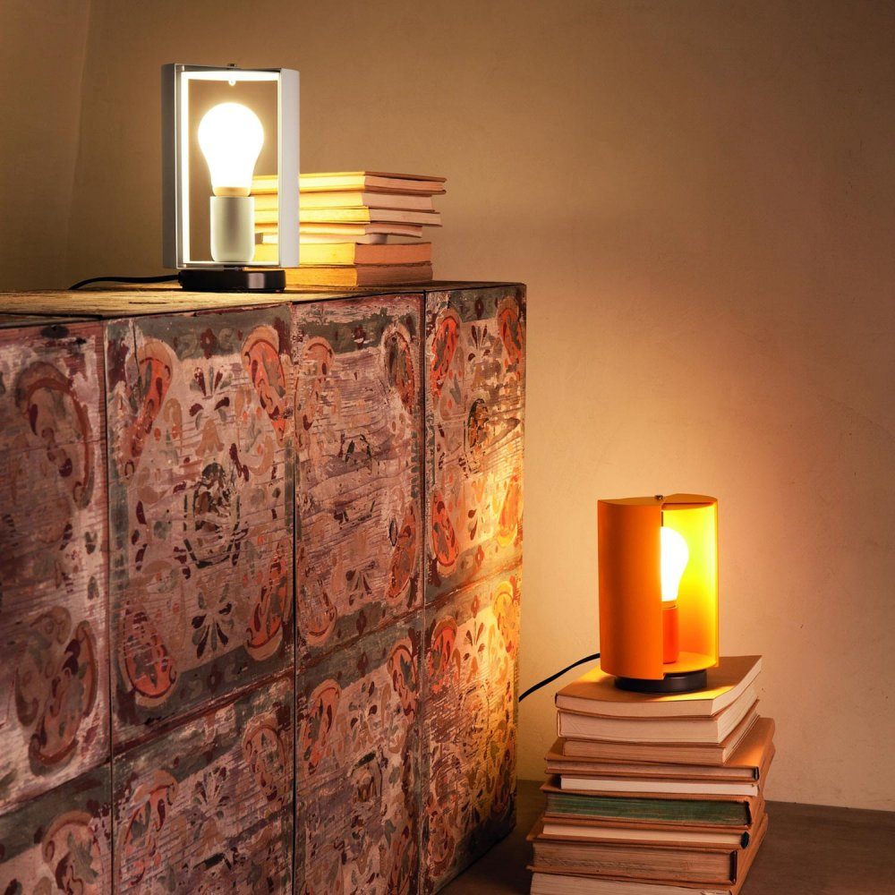Table Lamp – Pivotante À Poser by Charlotte Perriand