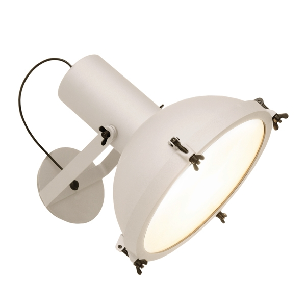 Wall Ceiling Lamp – Projecteur 365 Parete by Le Corbusier