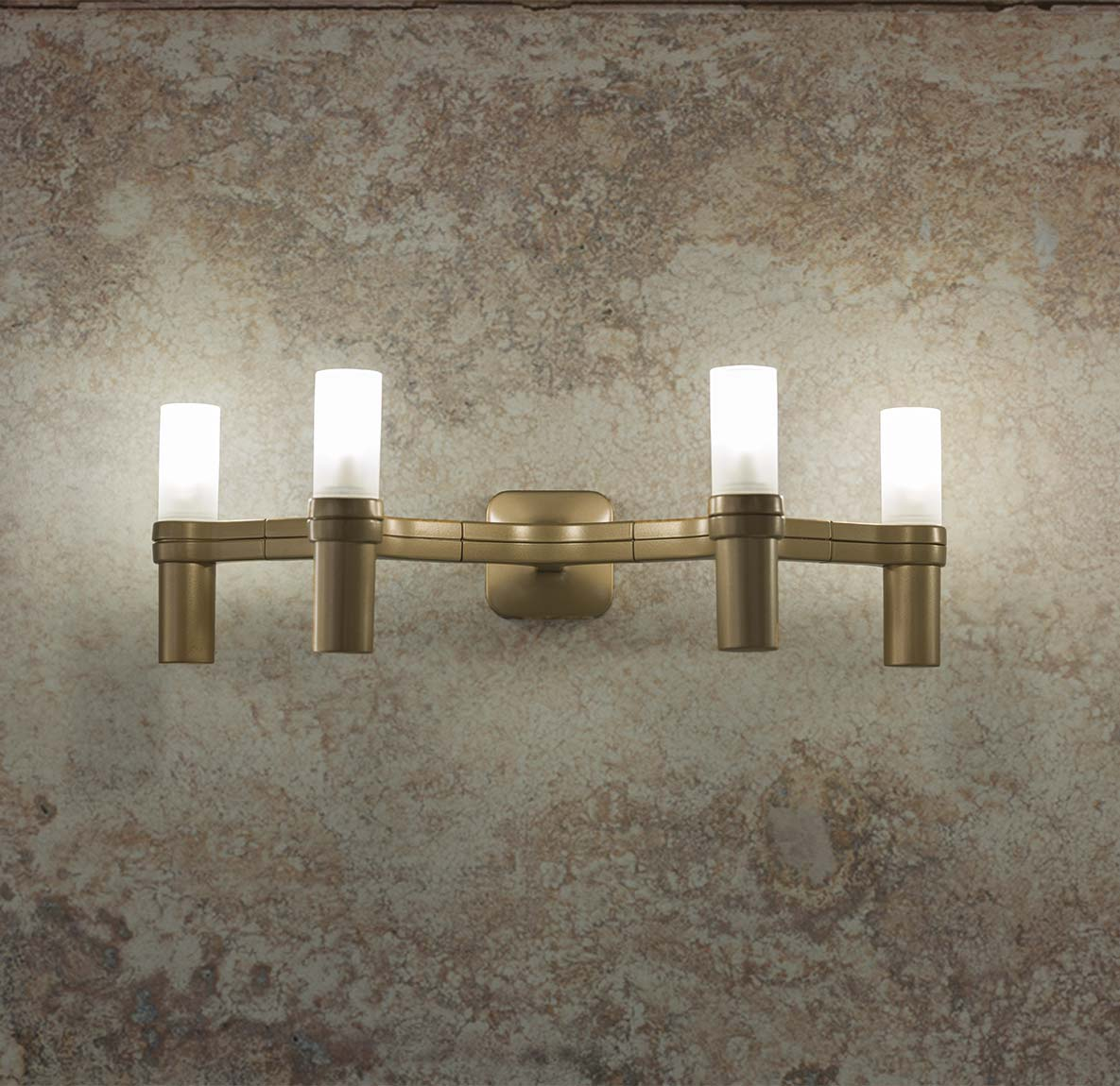 Wall Lamp – Crown 2 by Jehs + Laub