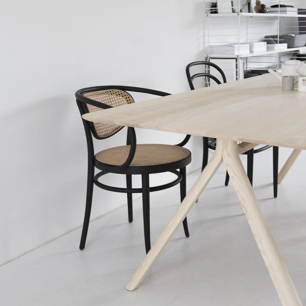 Bentwood Chair 210R