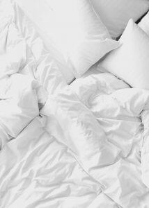 How to make your bed at home like a 5-star hotel