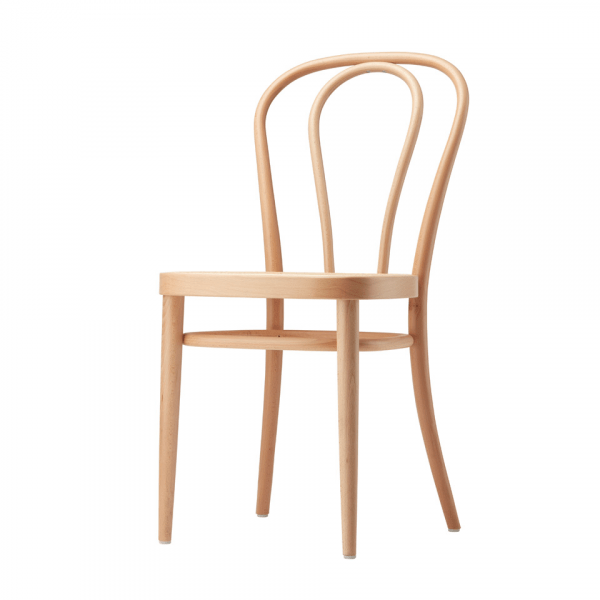 Bentwood Bistro Chair 218 M