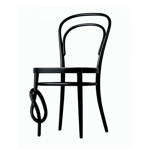 Bentwood Coffee House Chair 214K