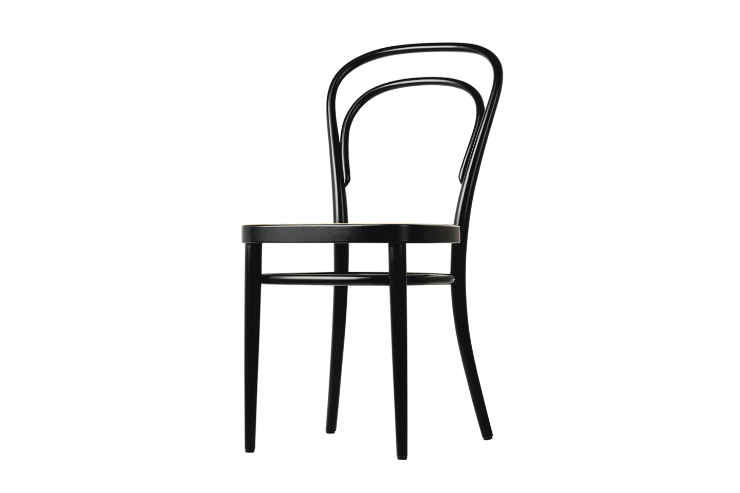 Bentwood Coffee House Chair 214