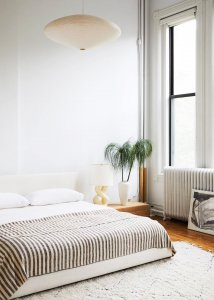 4 ideas for creating a modern bedroom