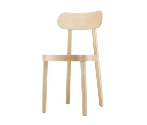 Wooden Chair 118M