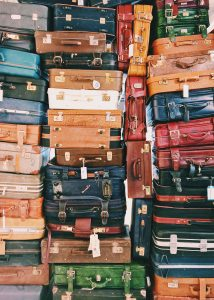 5 stress-saving packing tips for your return trip
