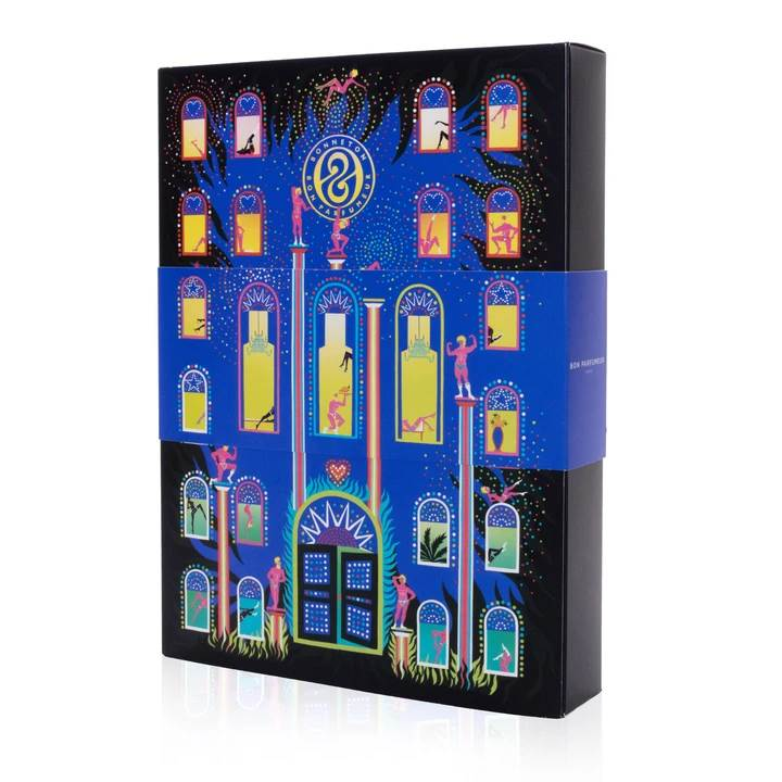 Bon Parfumeur Advent Calendar 2019