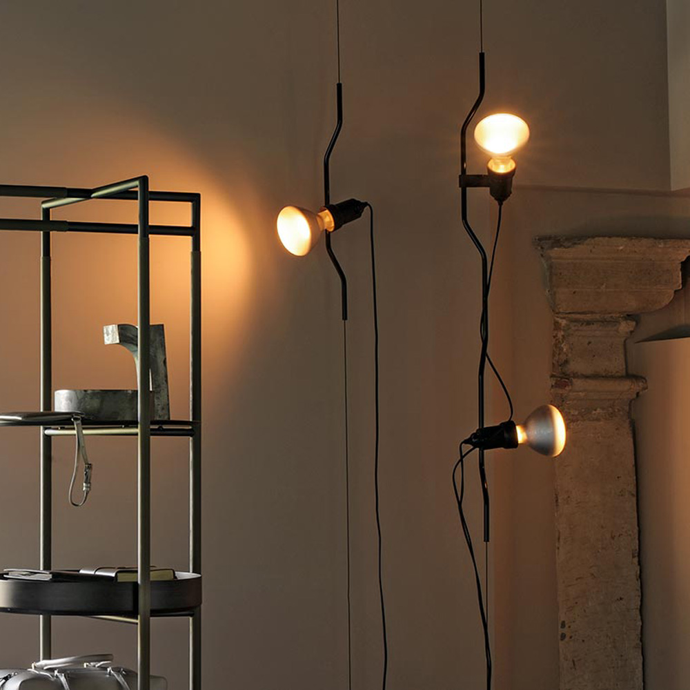 Parentesi Suspension Lamp