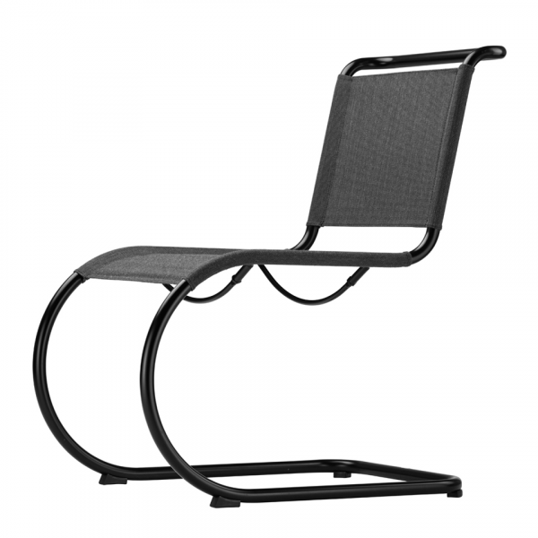 Tubular Steel Cantilever Chair S 533