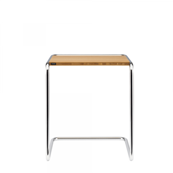 Tubular Steel Side and Nesting Table Pure Materials
