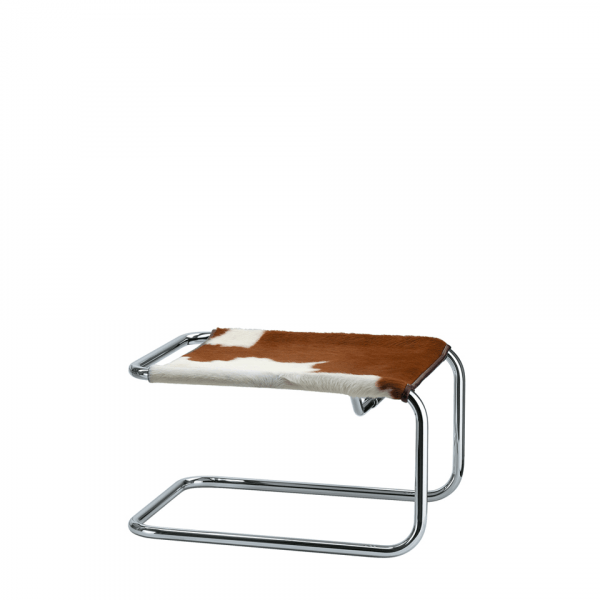 Tubular Steel Stool S 35 LVH